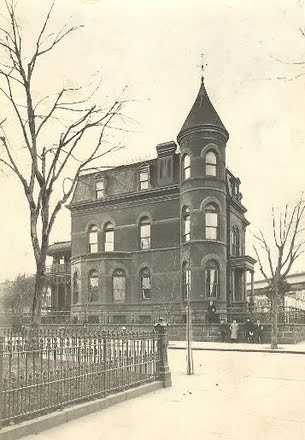 Lipsius Cook Mansion